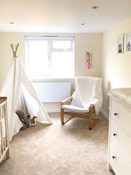 2 Bedroom Loft – Wallington Gallery